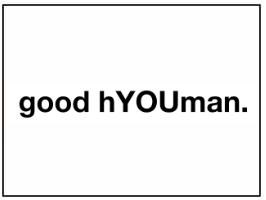Goodhyouman